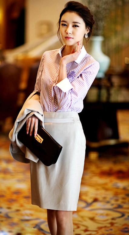 Chọn trang phục cho buổi phỏng vấn xin việc - 17
