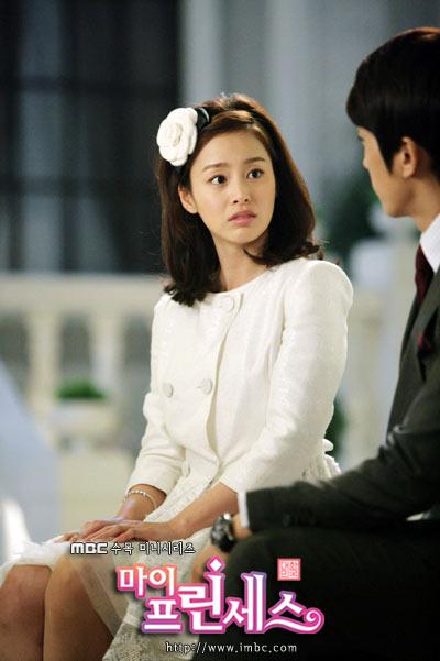 """Kim Tae Hee - Song Seung Heon """"phim giả tình thật""""? - 14"""