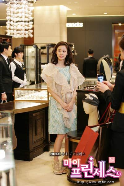 """Kim Tae Hee - Song Seung Heon """"phim giả tình thật""""? - 15"""