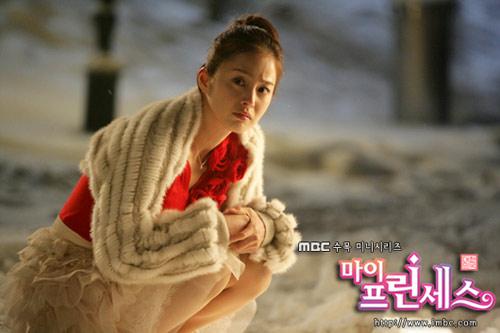 """Kim Tae Hee - Song Seung Heon """"phim giả tình thật""""? - 16"""