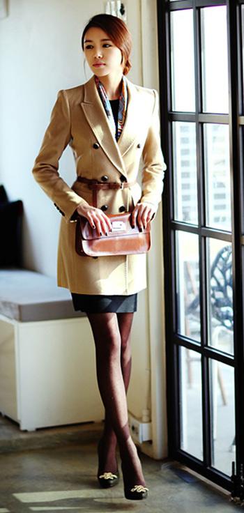 Chọn trang phục cho buổi phỏng vấn xin việc - 1