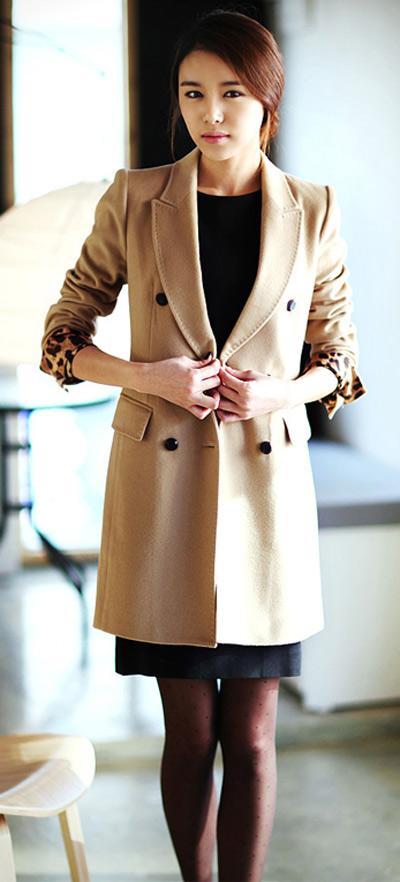 Chọn trang phục cho buổi phỏng vấn xin việc - 2