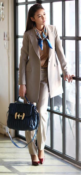 Chọn trang phục cho buổi phỏng vấn xin việc - 5