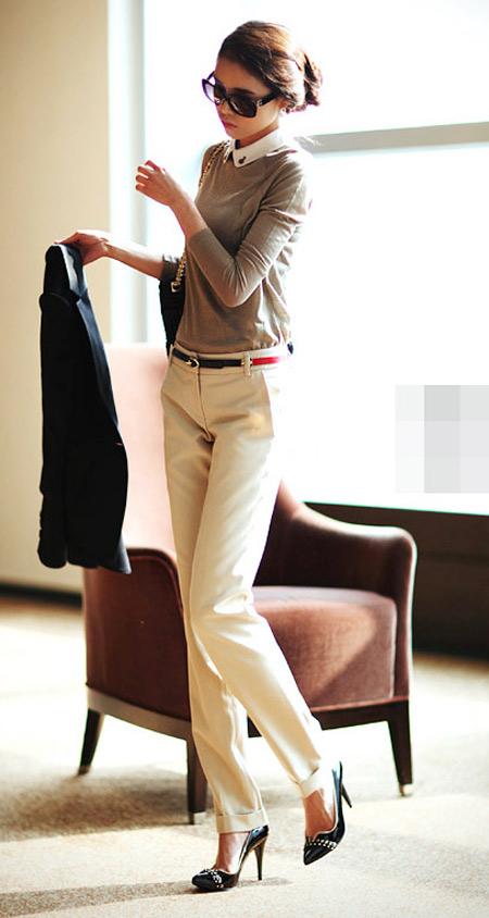 Chọn trang phục cho buổi phỏng vấn xin việc - 11