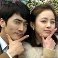 """Kim Tae Hee - Song Seung Heon """"phim giả tình thật""""?"""