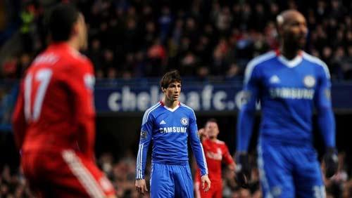 """Chelsea """"buông"""" Premier League: Thực tế phũ phàng - 1"""