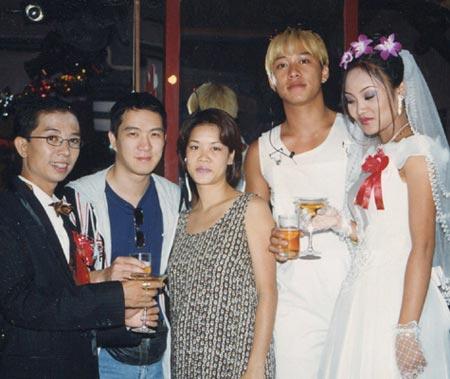 Long Nhật - Người tình đồng tính đề nghị quay lại - 3