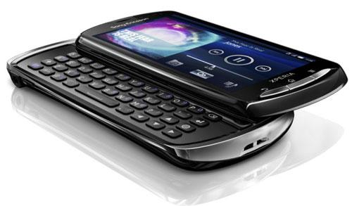Sony Ericsson Xperia Neo và Pro tại MWC 2011 - 5