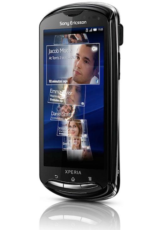Sony Ericsson Xperia Neo và Pro tại MWC 2011 - 6