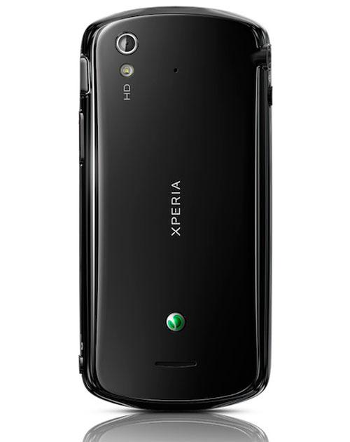 Sony Ericsson Xperia Neo và Pro tại MWC 2011 - 7