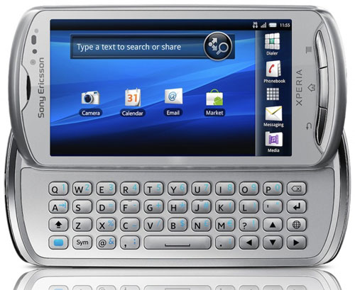 Sony Ericsson Xperia Neo và Pro tại MWC 2011 - 8