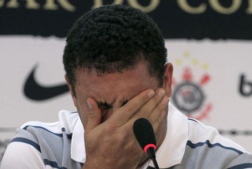 Ronaldo: Huyền thoại và những giọt nước mắt - 1