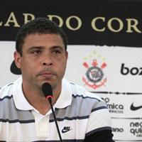 Ronaldo: Huyền thoại và những giọt nước mắt