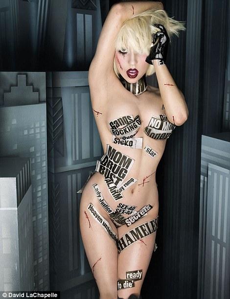 Xem lén video sexy bị cấm của Rihanna - 7