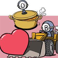 Valentine, các NHÓM MÁU nói về tình yêu