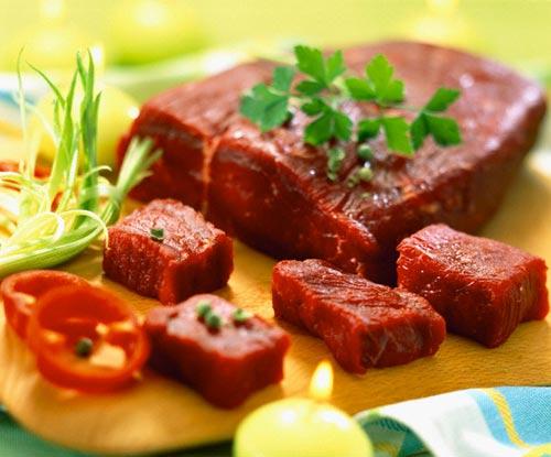 Canh thịt bò khoai tây ngày trở lạnh - 2