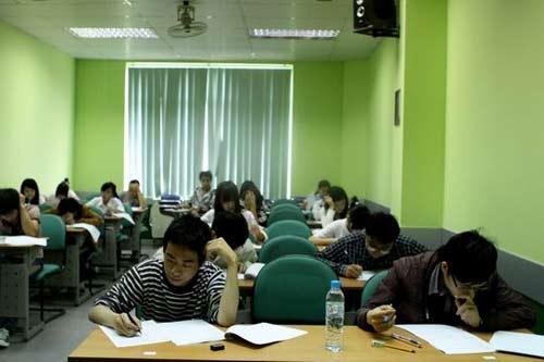 Đại học FPT tuyển sinh nhiều chuyên ngành CNTT mới năm học 2011 - 1