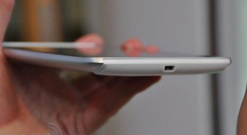 Tablet HTC Flyer có gì khủng? - 11