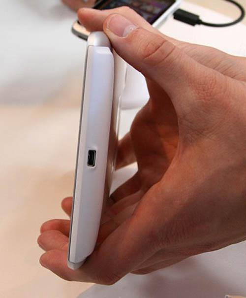 Tablet HTC Flyer có gì khủng? - 15