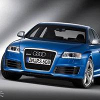Audi RS6 2013 chính thức lộ diện