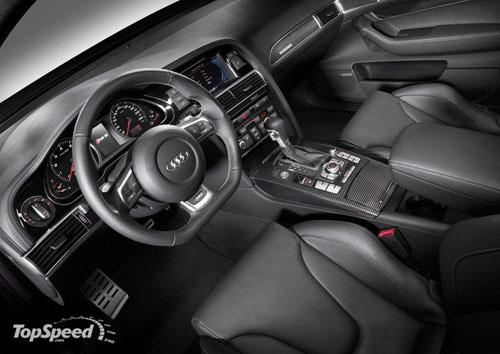 Audi RS6 2013 chính thức lộ diện - 6