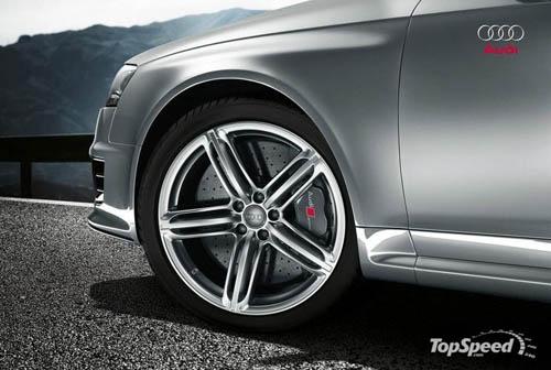 Audi RS6 2013 chính thức lộ diện - 7