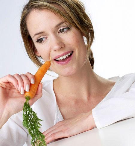 36 lợi ích của việc ăn chay - 2