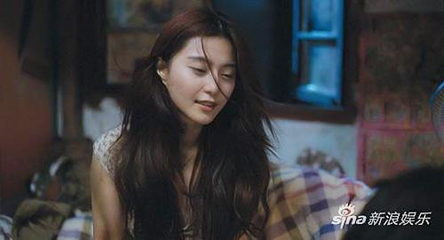 """Phạm Băng Băng liều mình """"bán thân"""" - 5"""