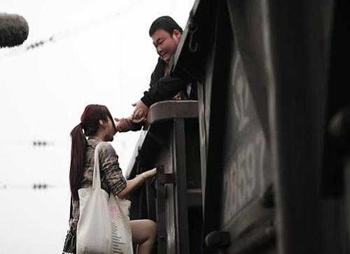 """Phạm Băng Băng liều mình """"bán thân"""" - 12"""
