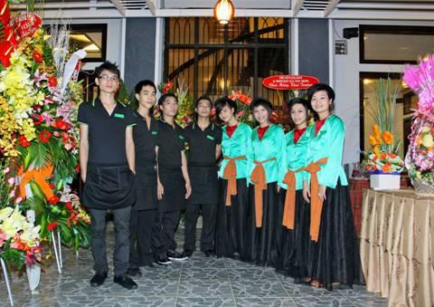 Thưởng thức đặc sản Bắc truyền thống tại nhà hàng Hà Thành - 1