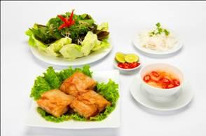 Thưởng thức đặc sản Bắc truyền thống tại nhà hàng Hà Thành - 5