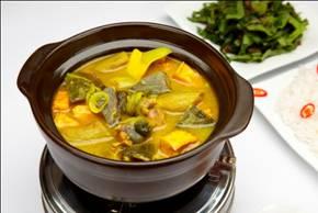 Thưởng thức đặc sản Bắc truyền thống tại nhà hàng Hà Thành - 6