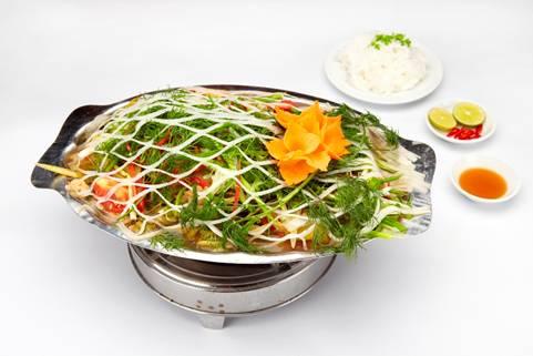 Thưởng thức đặc sản Bắc truyền thống tại nhà hàng Hà Thành - 7