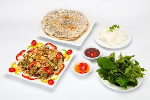 Thưởng thức đặc sản Bắc truyền thống tại nhà hàng Hà Thành - 8