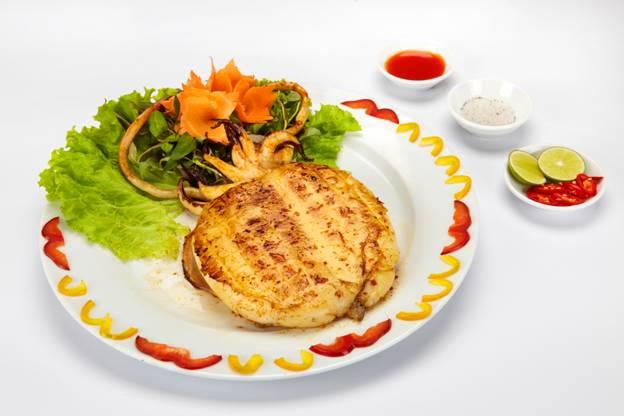 Thưởng thức đặc sản Bắc truyền thống tại nhà hàng Hà Thành - 9