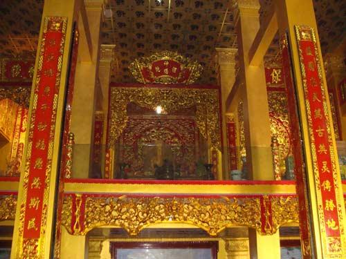 Truyền kỳ lăng mộ lớn nhất Việt Nam - 4