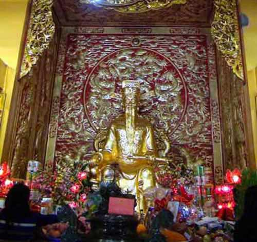 Truyền kỳ lăng mộ lớn nhất Việt Nam - 5