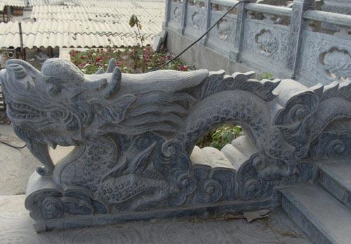 Truyền kỳ lăng mộ lớn nhất Việt Nam - 7