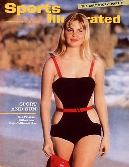 """48 bộ bikini """"ăn khách"""" nhất nước Mỹ! - 3"""