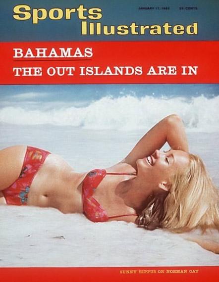 """48 bộ bikini """"ăn khách"""" nhất nước Mỹ! - 4"""
