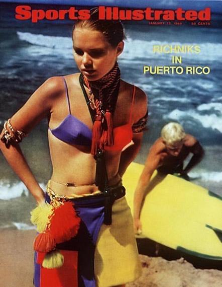 """48 bộ bikini """"ăn khách"""" nhất nước Mỹ! - 7"""