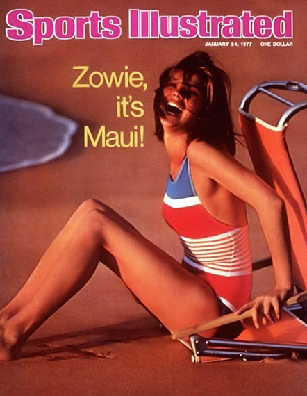 """48 bộ bikini """"ăn khách"""" nhất nước Mỹ! - 13"""