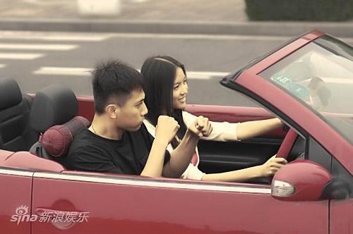 """Hoa hậu Trương Tử Lâm đóng phim """"đen""""? - 10"""