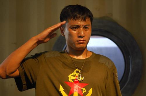 """Hoa hậu Trương Tử Lâm đóng phim """"đen""""? - 12"""