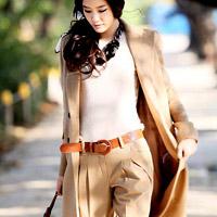 """Mẫu áo làm """"mềm lòng"""" phái đẹp"""