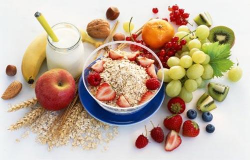 Nguyên tắc sinh hoạt để giảm béo - 2