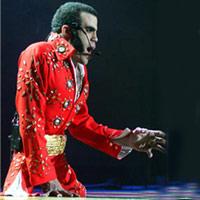 """""""Vua nhạc rock"""" Elvis nhỏ nhất thế giới"""