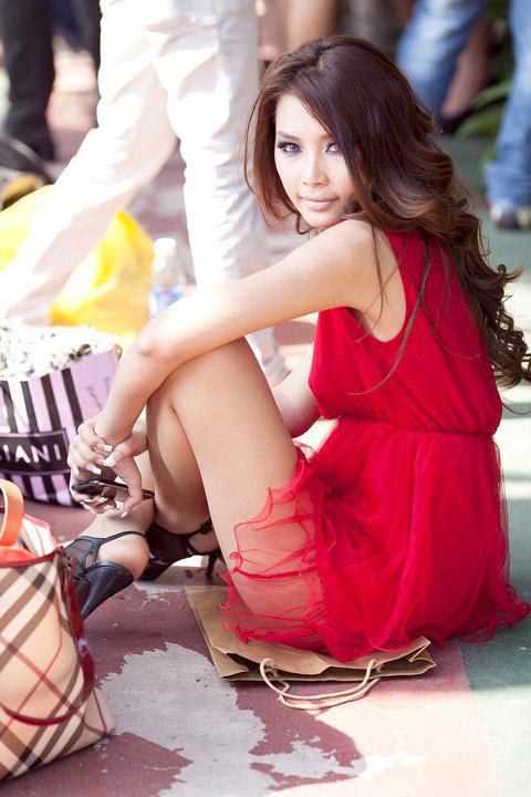 Giới người mẫu sôi động với Đêm hội chân dài 5 - 4