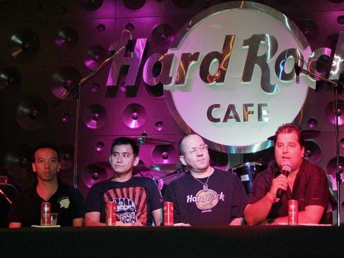 Cơ hội cho rock Việt diện kiến Bon Jovi - 8
