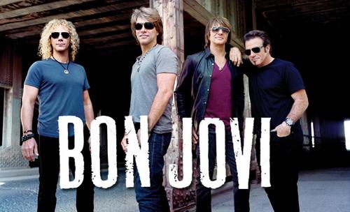 Cơ hội cho rock Việt diện kiến Bon Jovi - 9